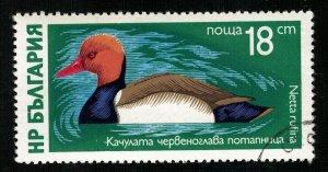 Bird Bulgaria 18ct (TS-690)