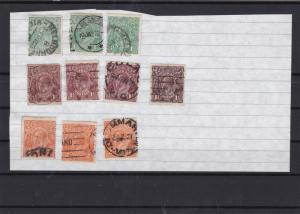 Australia Early Stamps Ref 14299