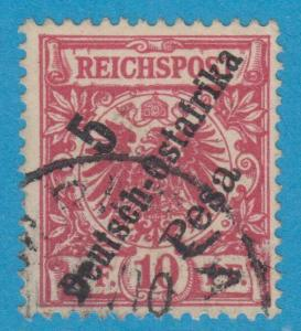 GERMAN EAST AFRICA 8 USED  NO FAULTS EXTRA FINE !