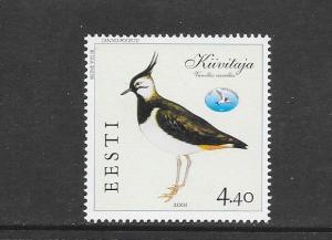 BIRDS - ESTONIA #413
