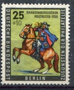 Berlin   SC.# 9NB18  MNH**    Mi.# 158 MNH**