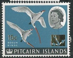 Pitcairn Islands     Scott # 79 - MH