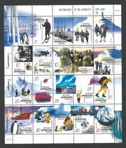 Australian Antarctic Territory MNH  SC# L117