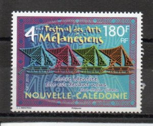 New Caledonia 1099 MNH