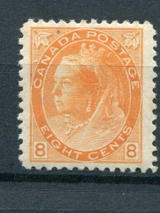 Canada #82     mint VF     - Lakeshore Philatelics