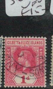 Gilbert & Ellice SG 13a VFU (3ect)