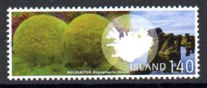 Iceland Sc  1151 2008 Aegagropila Linnaei stamp mint NH