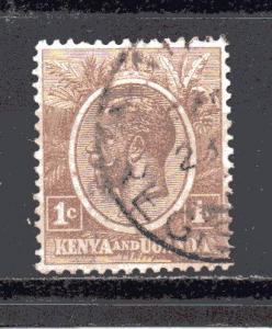 Kenya-Uganda-Tanzania 18 used