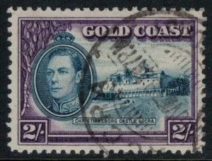Gold Coast #125  CV $19.00