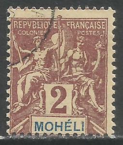 MOHELI 2 VFU E467-4