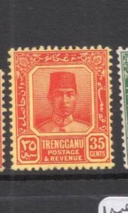 Malaya Trengganu SG 4 MOG (3ddp)