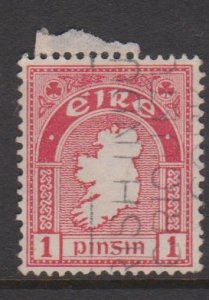 Ireland Sc#66 Used