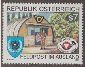 Austria Scott #1849 Stamp - Mint NH Single