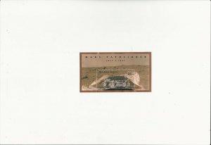 US Stamps/Postage/Souvenir Sheets Sc #3178 Mars Pathfinder MNH F-VF OG FV 3.00
