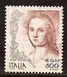 Italy  #  2231  used