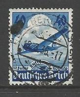 GERMANY 469 VFU AIRPLANE Z2629-3