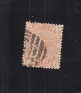 Great Britain: Sc #69, Used (34648)