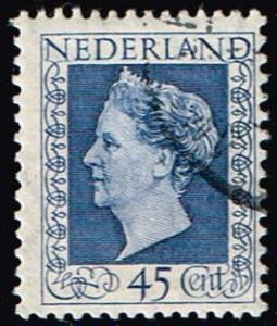 Netherlands # 298 U