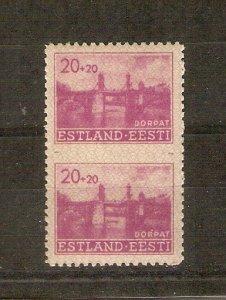 Estonia German Occupation WW II