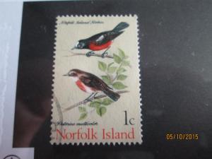 Norfolk Island #126 used