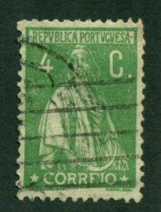 Portugal 1919 #239 U SCV(2020) = $0.30