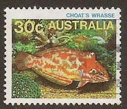 Australia Scott # 908 used. Free Shipping for All Additional Items