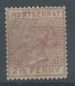 Montserrat 7 U