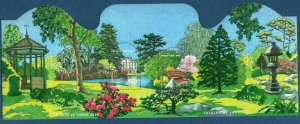 2006   FRANCE  - SG:MS 4177 - FRENCH GARDENS - UNMOUNTED MNT