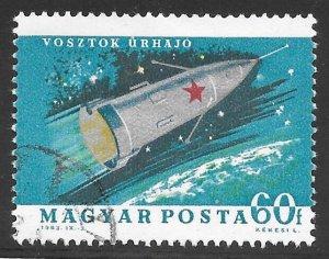 [19911] Hungary Used
