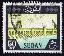 Sudan #158a PM