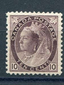Canada #83 Mint  XF