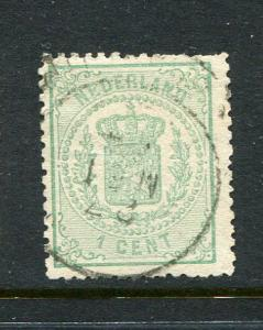 Netherlands #19 Used Accepting Best Offer