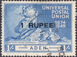 Aden #35 Used