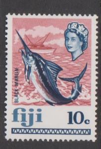 Fiji Sc#268 MVLH