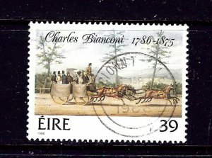 Ireland 676 Used 1986 issue