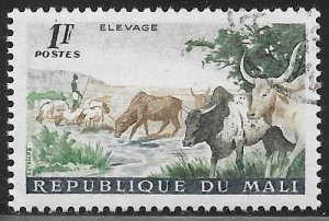 [18533] Mali Used