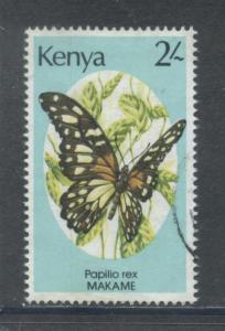 Kenya 431  F-VF  Used