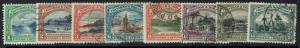 Trinidad and Tobago SG# 230-237, Used, 230 Mint No Gum - Lot 110616