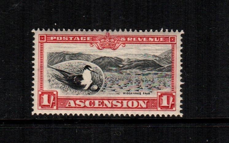 Ascension 30  MNH cat $ 45.00