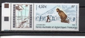 French Southern and Antarctic Territories 356 MNH .
