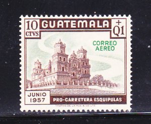 Guatemala CB11 MH Cathedral