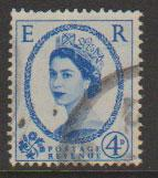 Great Britain SG 546 Used