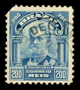 Brazil 178 Used