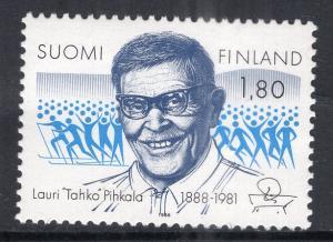 Finland 766 MNH VF