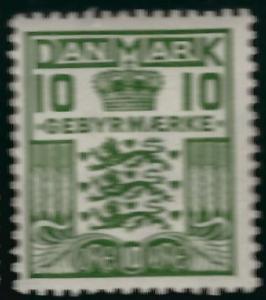 Denmark Sc L2 F-VF Mint OG ..Grab a Bargain!