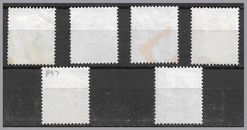 Luxembourg - 1938 Duke Sigismond Semipostals - Used - Caritas