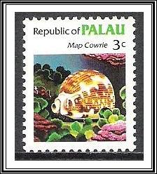 Palau #10 Marine Life MNH