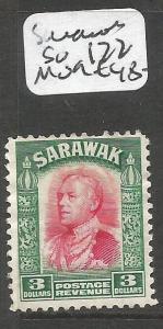 Sarawak SG 122 MOG (4czu)