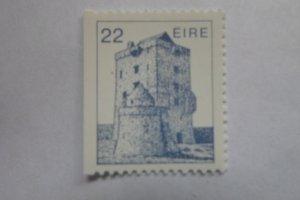 STAMP OF IRELAND MNH SC# 548a