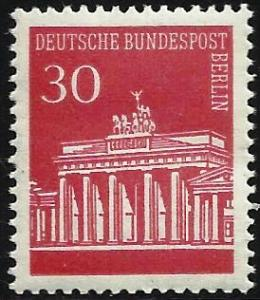 Germany 1966 Scott# 954 MNH